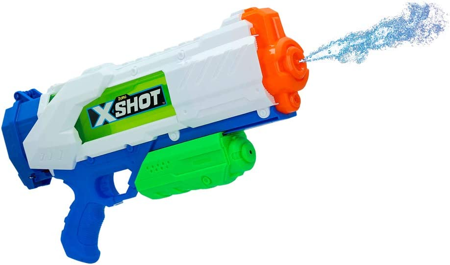 X-Shot - Pistola de agua con carga rápida X-Shot Fast Fill (43989 ...