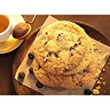Sweet Street Lemon Blueberry Manifesto Cookie, 1.49 Ounce -- 120 per case.
