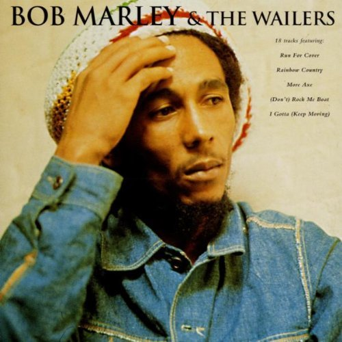 Archive V.2 by Bob Marley & Wailers