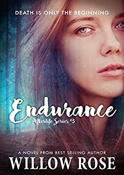 Endurance (Afterlife Book 3) by [Rose, Willow]