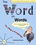 The Word on Words, Norman German, 1463630549