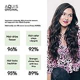 AQUIS - Original Hair Turban, Patented Perfect