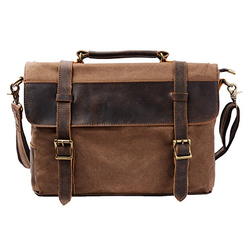 S ZONE Messenger Traveling Briefcase Shoulder