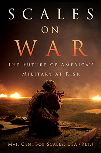 Scales on War: The Future of America