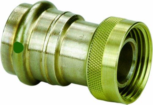 Viega 90366 PureFlow ProPress Manabloc Supply Adapter wit...