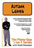 Piano Guy 1-on-1 Series Autumn Leaves