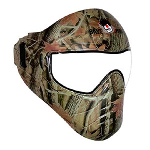 - Save Phace 3013005 Hed Hunter Sport Utility Mask 2