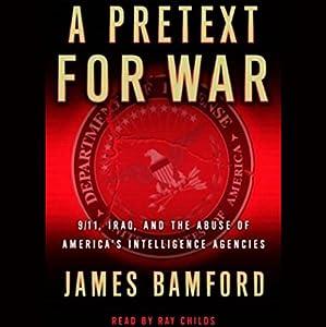 A Pretext for War Audiobook