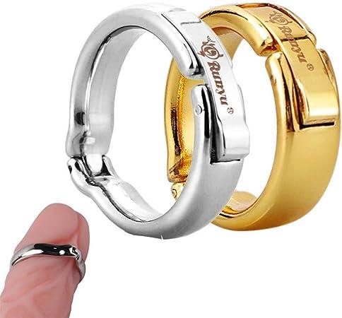 perché hai bisogno di anelli sul pene