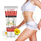 Hot Cream, Professional Cellulite Slimming & Firming Cream, Body Fat Burning Massage Gel