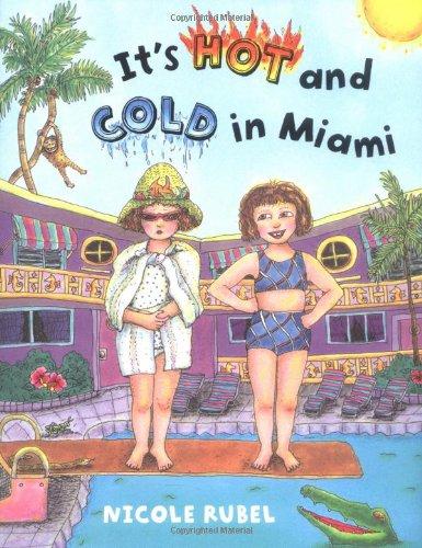 It's Hot and Cold in Miami pdf epub