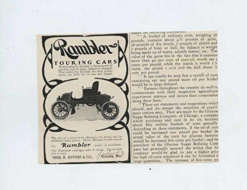 Review 1903 Oldsmobile Motor Car
