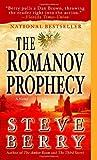 The Romanov Prophecy, Steve Berry, 0345460065