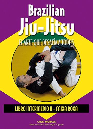Descargar Libro Brazilian Jiu-jitsu Almir Itajahy De Moraes