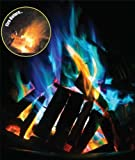 Rainbow Candles - Burn With Multi-Color Flames