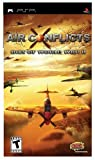 Air Conflicts: Aces of World War II - Sony PSP
