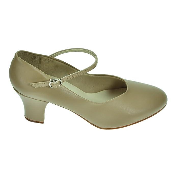 So Danca CH53 Broncearse Character Shoe 7.5 UK 10.5 US  38 EU Vagabond Peggy  Zapatillas para Mujer Jlfj7fit