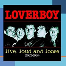 Live, Loud And Loose: 1982-1986