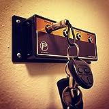 Guitar Amp Key Holder - Legato Jack Rack w/ 4 Key