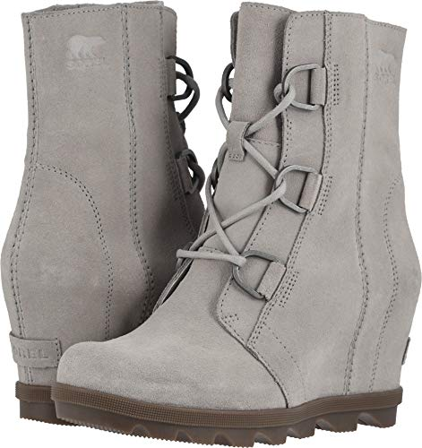 SOREL Women's Joan of Arctic¿ Wedge II Dove 6 B -