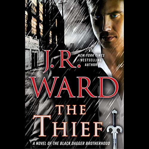 The Thief: A Novel of the Black Dagger Brotherhood by Random House Audio