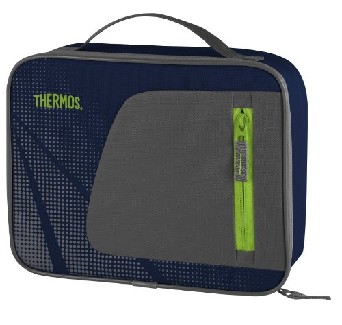 Thermos Radiance Soft Lunch Kit - Navy