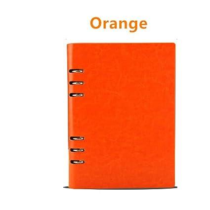 ZXSH Cuaderno Agenda Agenda Cuaderno Cuaderno A5 A6 Diario ...
