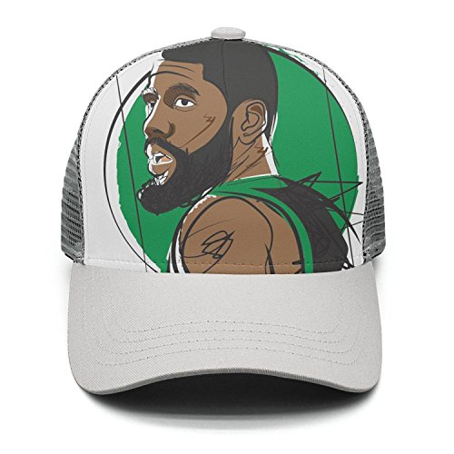 an American The Boston of The National Basketball Player Dad Hat 100% Cotton Adjustable Classic Baseball Cap