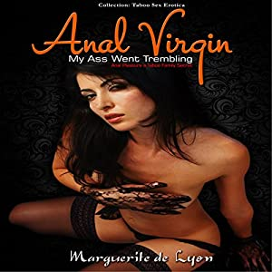 Anal Virgin Audiobook