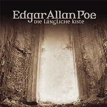 Die längliche Kiste (Edgar Allan Poe 14) Hörspiel von Edgar Allan Poe Gesprochen von: Ulrich Pleitgen, Rolf Hoppe, Cathlen Gawlich