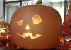 31+ Halloween Pumpkin Projection Gif