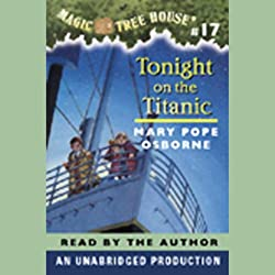 Magic Tree House, Book 17