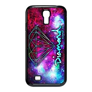 CTSLR Diamond Supply Co Design Hard Case Cover Skin for Samsung Galaxy S4 I9500-1 Pack- 3