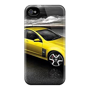For Iphone 4/4s Case - Protective Case For No.5 Case Case by ruishername