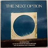 The Next Option, Adi Da Samraj, 0913922897