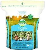 Oxbow Animal Health Alfalfa Hay for Pets, 15-Ounce