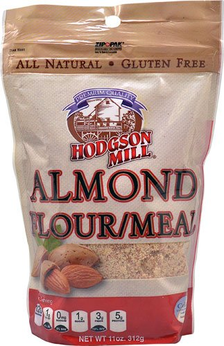 Hodgson Mill Almond Flour-Meal -- 11 oz - 2 pc