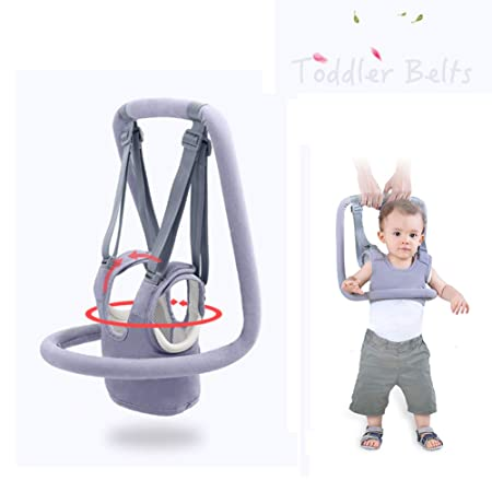 HBIAO Arnés para bebé para Caminar, para niños pequeños, anticaída ...