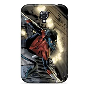 Excellent Hard Cell-phone Case For Samsung Galaxy S4 (ajt8949WZGa) Customized High Resolution Nightcrawler I4 Image