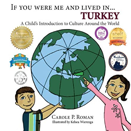 If You Were Me and Lived in... Turkey