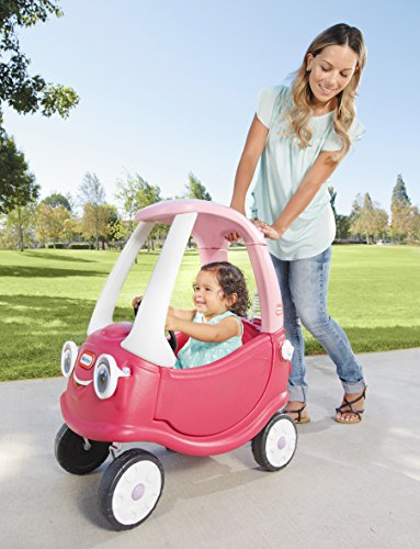 51H4rIDLWUL - Little Tikes Princess Cozy Coupe