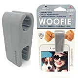 WOOFIE - The Pet Selfie & Portrait Tool (Slay Gray)