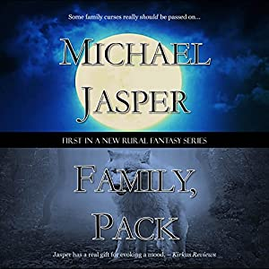 Family, Pack Audiobook