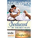 Barefoot Bay: Seduced by the Best Man (Kindle Worlds Novella) (SEALs on Vacation Book 2)