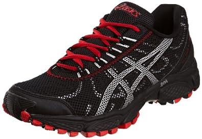 Asics - Zapatillas de running hombre , color Negro, talla 46.5