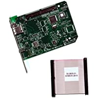 DATAMAX OPT78-2724-03 / DMXNET II LAN CARD FOR M-CLASS MARK II / Fast Ethernet Print Server