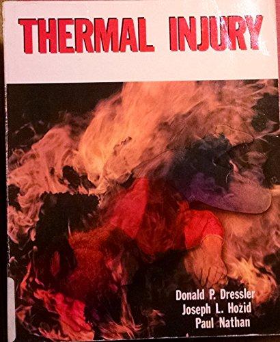 Nathan Thermal (Thermal Injury)