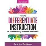 How to Differentiate Instruction in Academically Diverse Classrooms