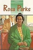 Rosa Parks, Gini Holland, 0817268855