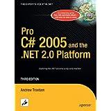 Pro C# 2005 and the .NET 2.0 Platform, Third Edition